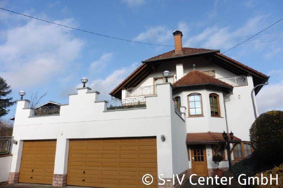 einfamilienhaus kaufen 8 zimmer 315 m² beckingen foto 1