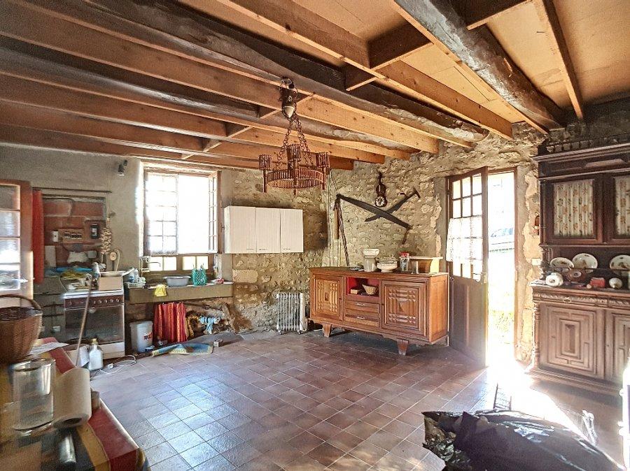 haus kaufen 3 zimmer 118 m² nant-le-petit foto 4
