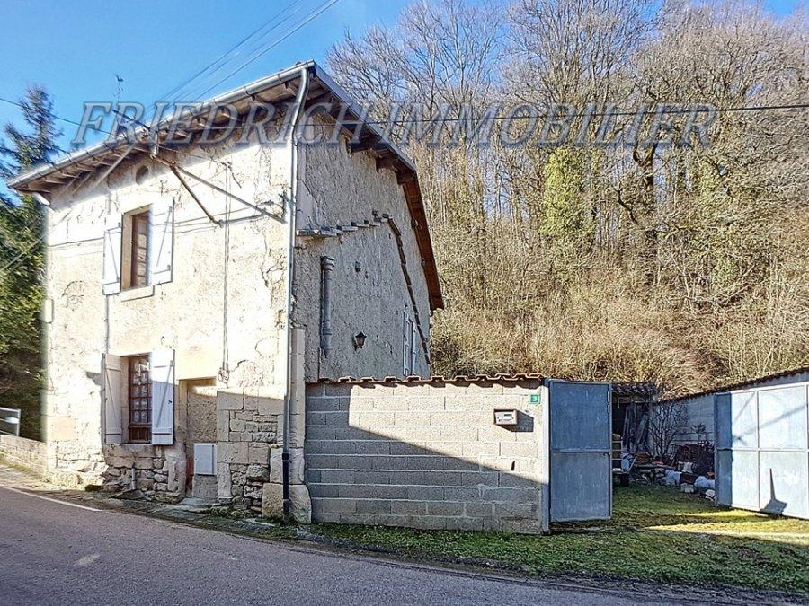haus kaufen 3 zimmer 118 m² nant-le-petit foto 1