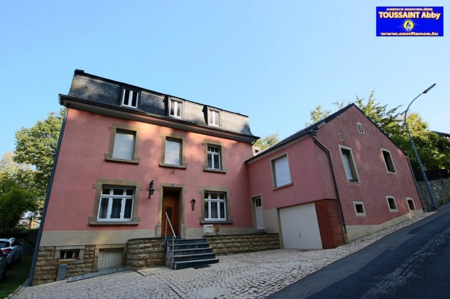 acheter maison individuelle 4 chambres 160 m² bourglinster photo 1