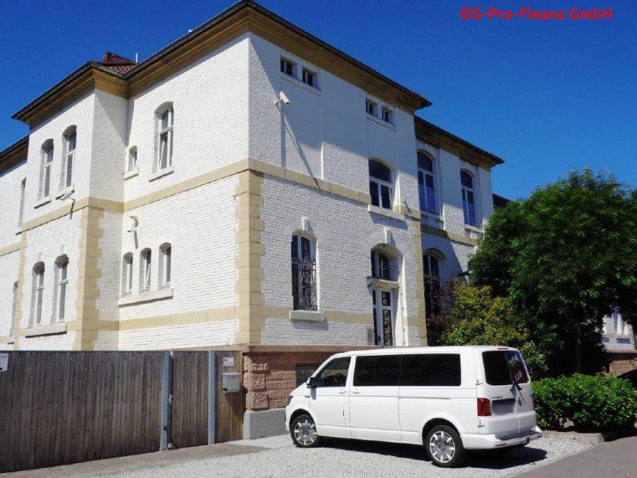 wohnung kaufen 4 zimmer 135 m² saarbrücken foto 1