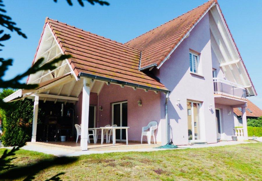 Maison à vendre F7 à Rhinau