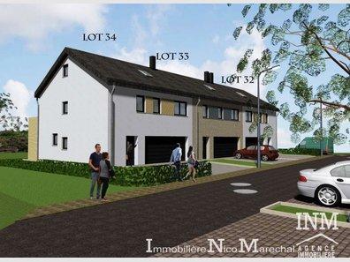 Detached house for sale 3 bedrooms in Schrondweiler - Ref. 5048125