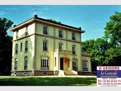 Maison de maître à vendre F15 à Piennes - Réf. 4175677