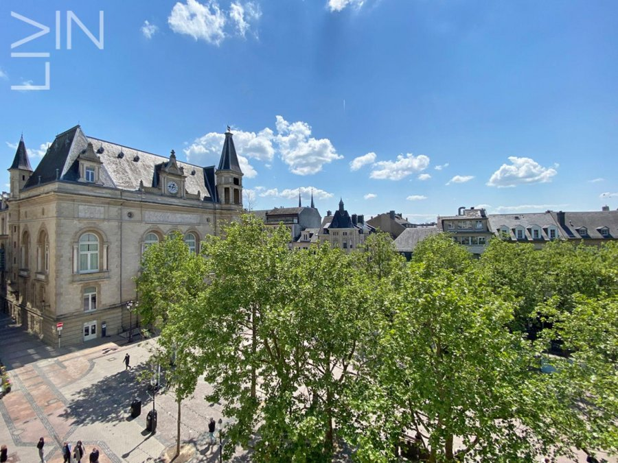 louer appartement 0 chambre 40 m² luxembourg photo 1