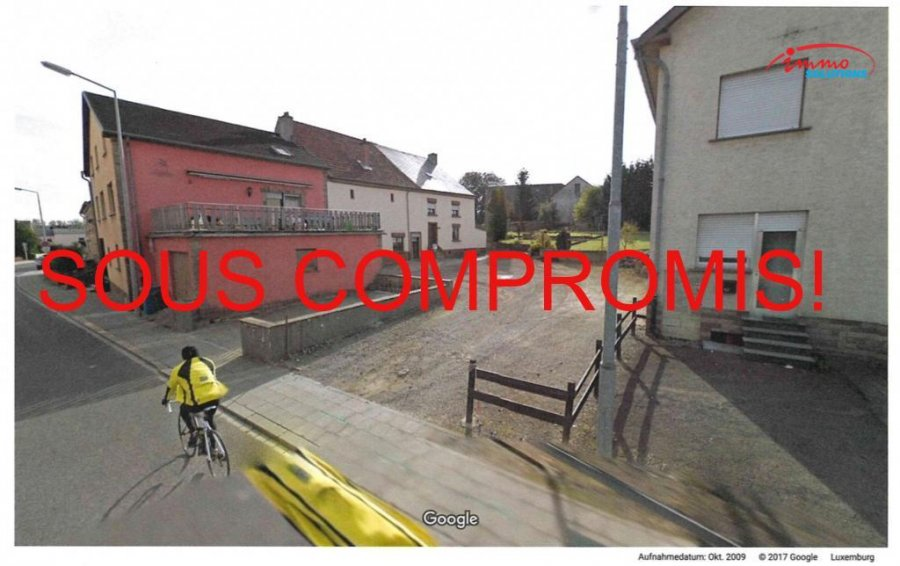 acheter terrain constructible 0 chambre 0 m² livange photo 1