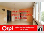 Appartement à vendre F4 à Joeuf - Réf. 6522941