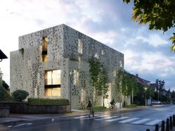 Penthouse-Wohnung zum Kauf 3 Zimmer in Luxembourg-Kirchberg - Ref. 6080573