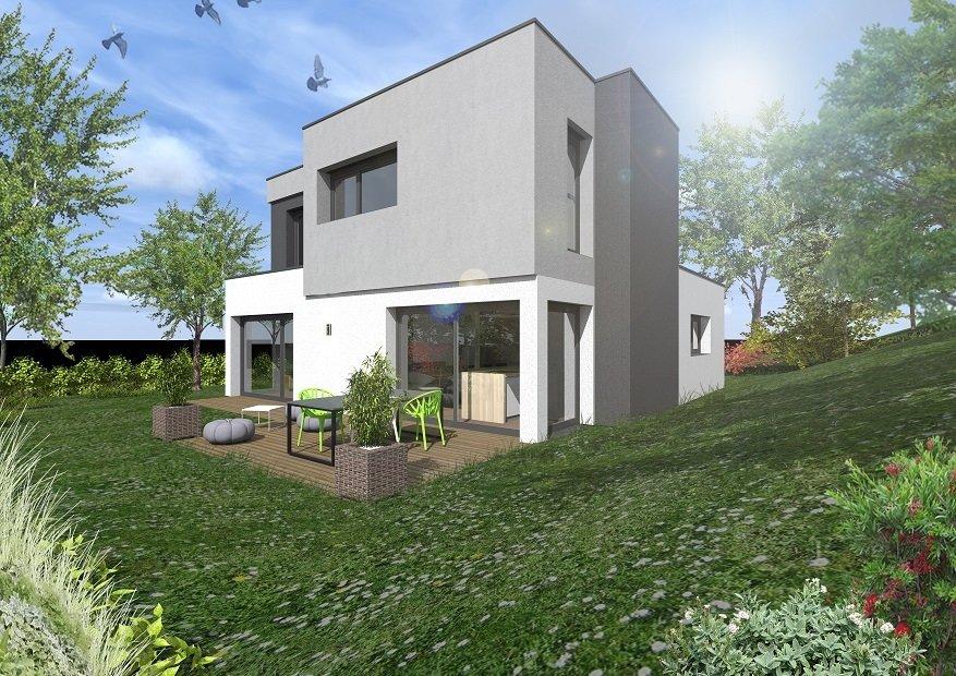 acheter maison individuelle 6 pièces 123 m² amnéville photo 2