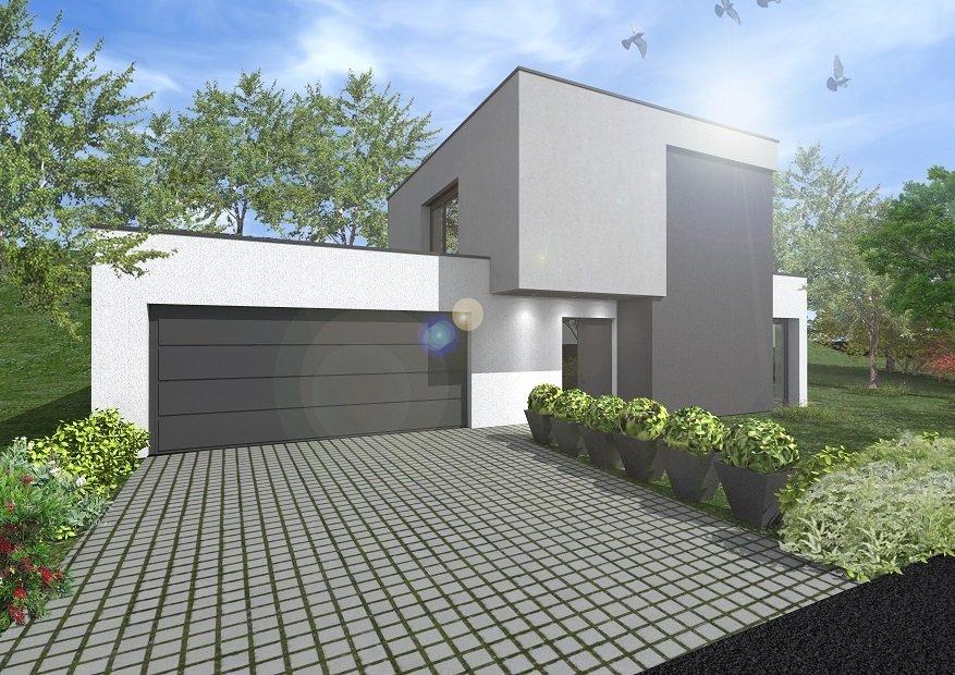 acheter maison individuelle 6 pièces 123 m² amnéville photo 3