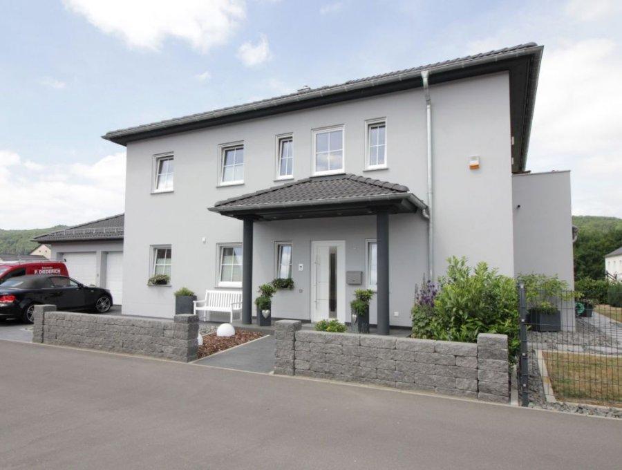 einfamilienhaus kaufen 7 zimmer 182 m² wolsfeld foto 2