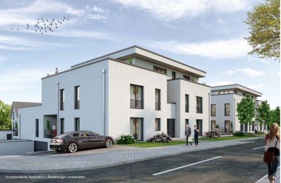 penthouse-wohnung kaufen 3 schlafzimmer 162.57 m² remich foto 1