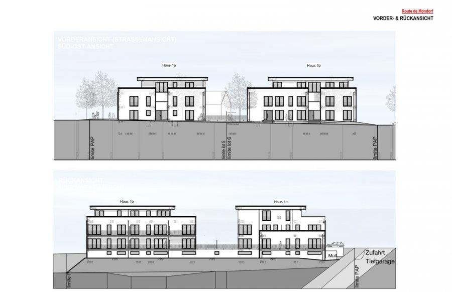 penthouse-wohnung kaufen 3 schlafzimmer 162.57 m² remich foto 5
