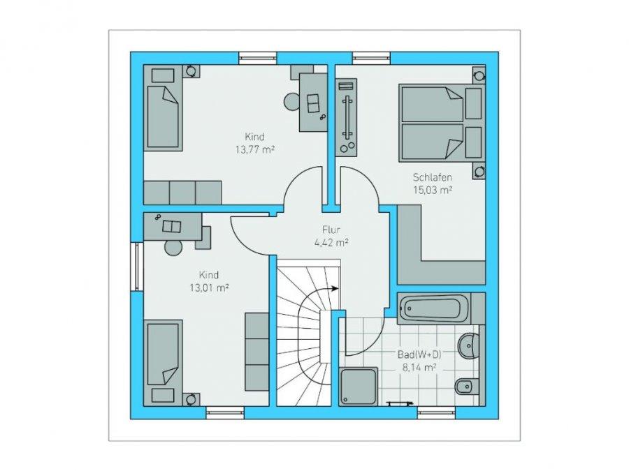 acheter maison 4 pièces 114 m² gilzem photo 2
