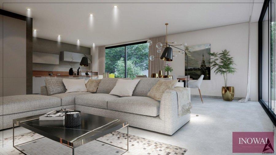 penthouse for buy 3 bedrooms 127.11 m² bertrange photo 4
