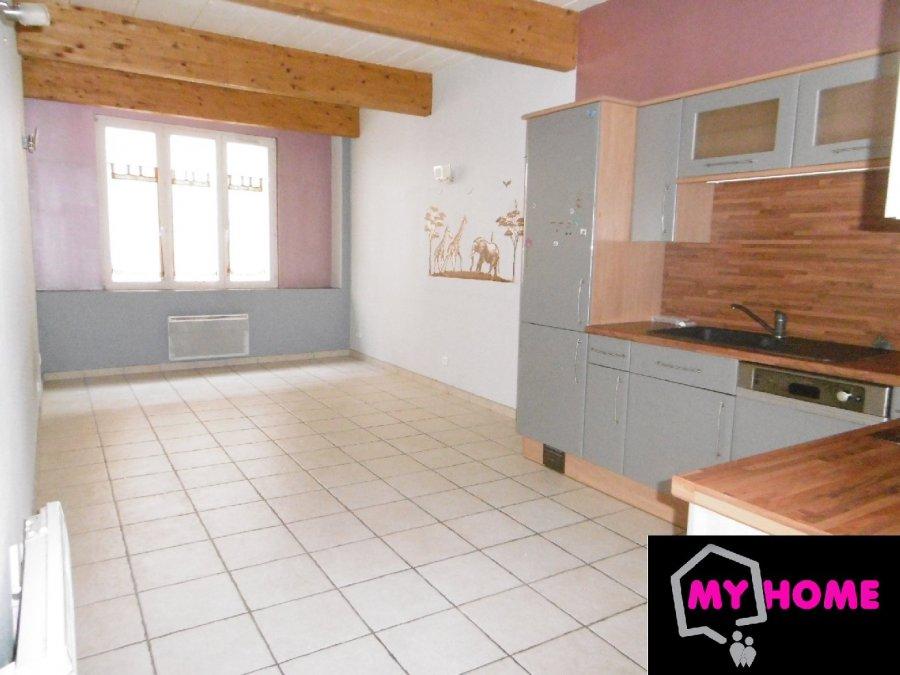acheter appartement 2 pièces 52.8 m² toul photo 2