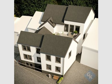 Apartment for sale 2 bedrooms in Vianden - Ref. 7019069