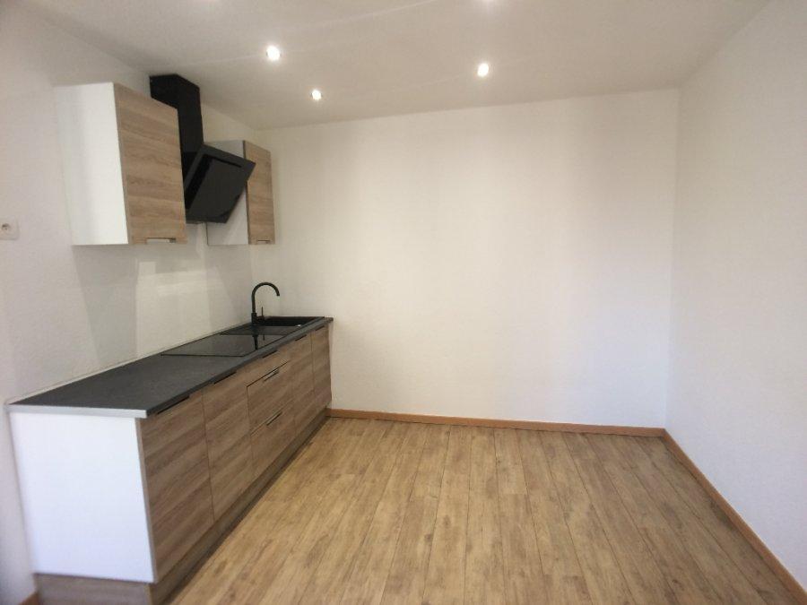 louer appartement 1 pièce 29.91 m² metz photo 3