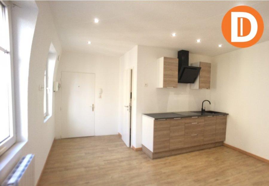 louer appartement 1 pièce 29.91 m² metz photo 1