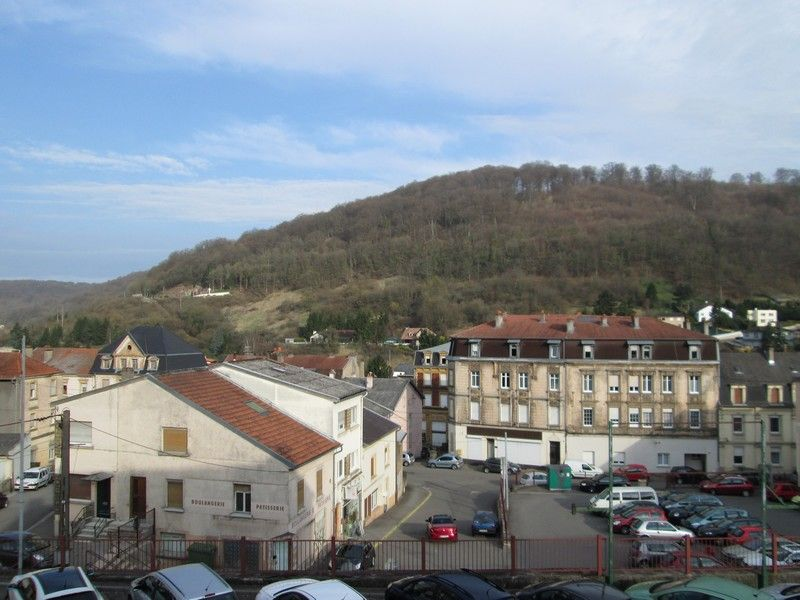 Appartement à louer F1 à Algrange