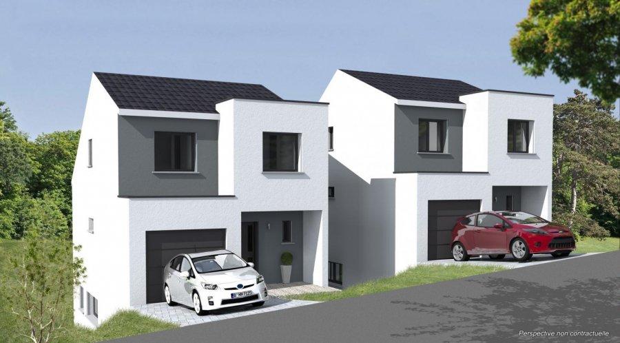 acheter maison 6 pièces 110 m² alsting photo 1