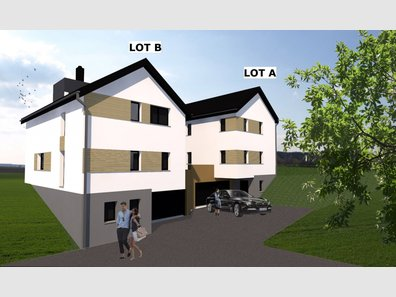 Maison jumelée à vendre 3 Chambres à Niederfeulen - Réf. 5937725