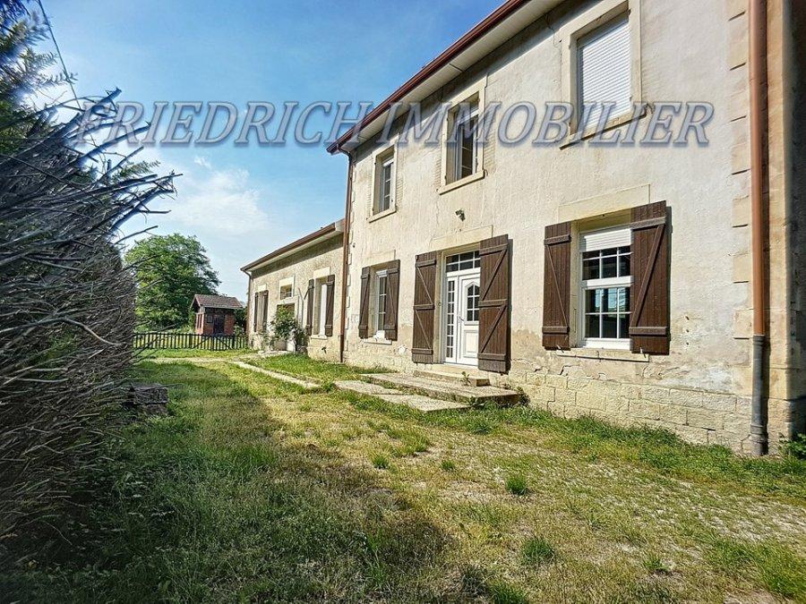 acheter maison 4 pièces 92.4 m² ligny-en-barrois photo 1
