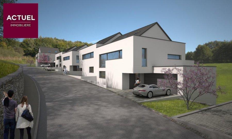 terraced for buy 4 bedrooms 370.4 m² hostert (niederanven) photo 1