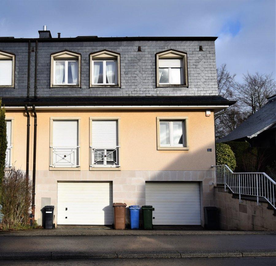 Maison à louer 3 chambres à Hesperange