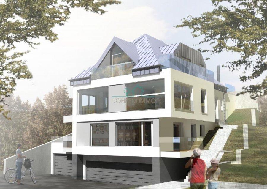 Immeuble de rapport à vendre à Luxembourg-Muhlenbach