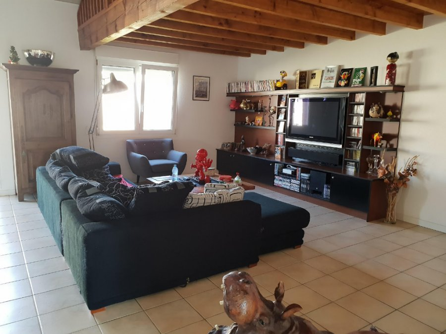 acheter maison 6 pièces 164 m² sillegny photo 2