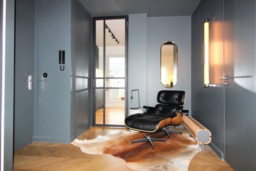 Penthouse à vendre 1 chambre à Luxembourg-Limpertsberg