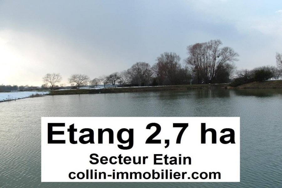 acheter terrain constructible 0 pièce 27000 m² metz photo 1