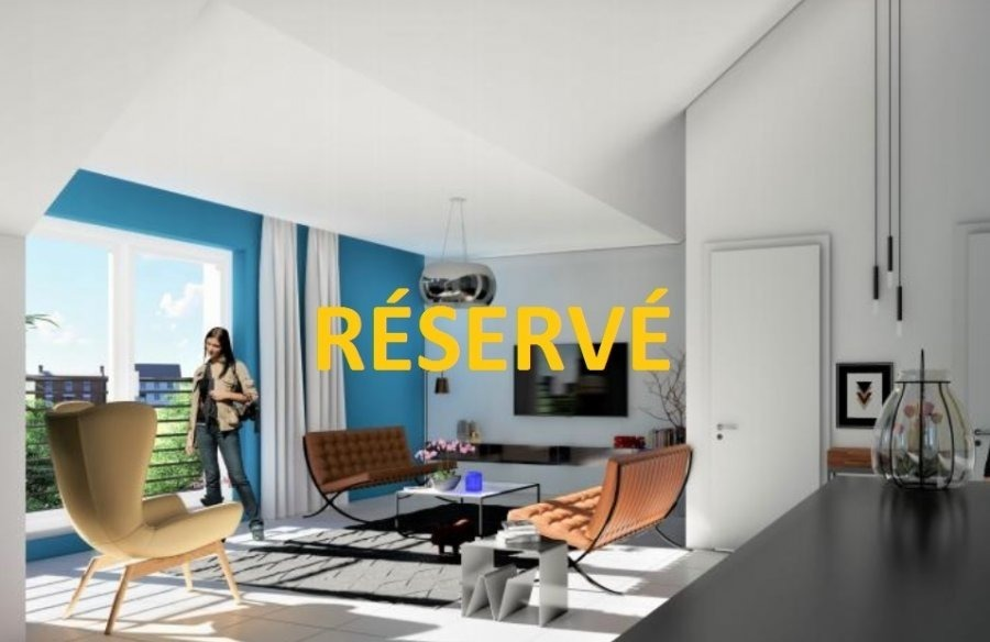 apartment for buy 2 bedrooms 85.89 m² clemency photo 2