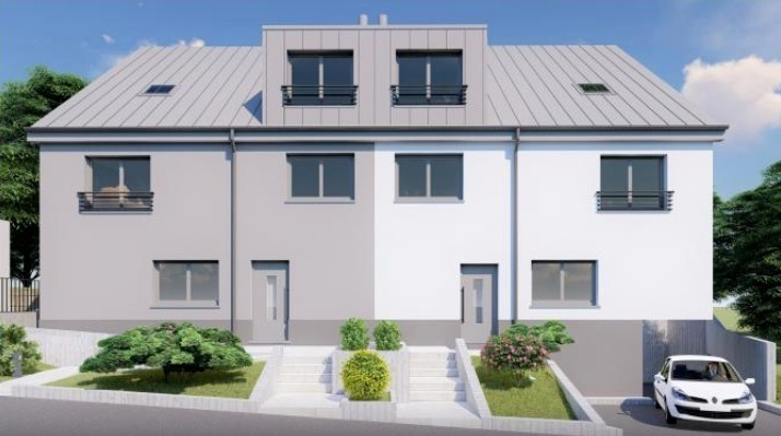 apartment for buy 2 bedrooms 85.89 m² clemency photo 4