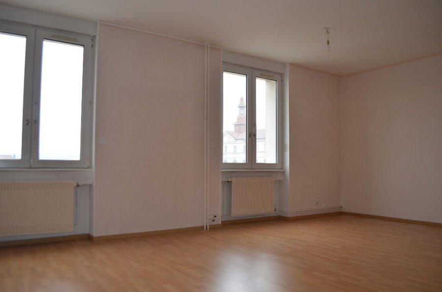 louer appartement 2 pièces 78 m² commercy photo 2