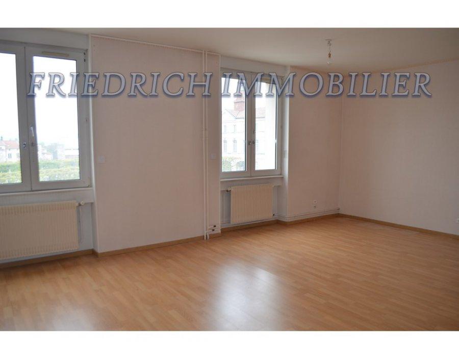 louer appartement 2 pièces 78 m² commercy photo 1