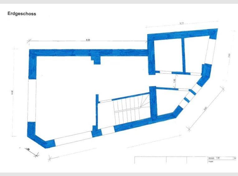 Immeuble de rapport à vendre 5 Pièces à Konz (DE) - Réf. 7249469