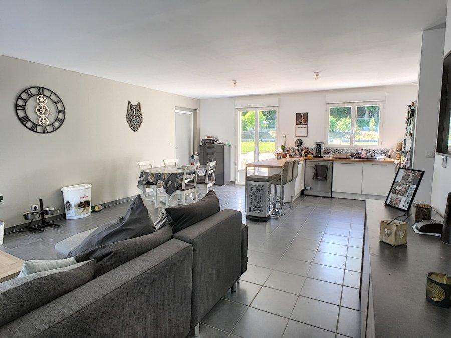 acheter maison 4 pièces 87 m² vaucouleurs photo 3