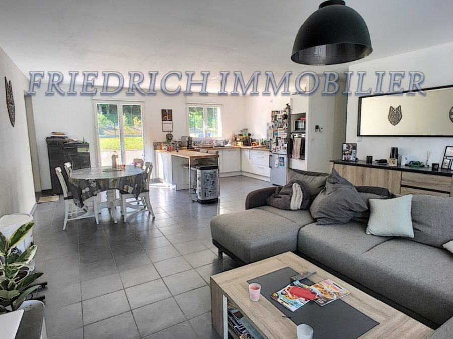 acheter maison 4 pièces 87 m² vaucouleurs photo 1