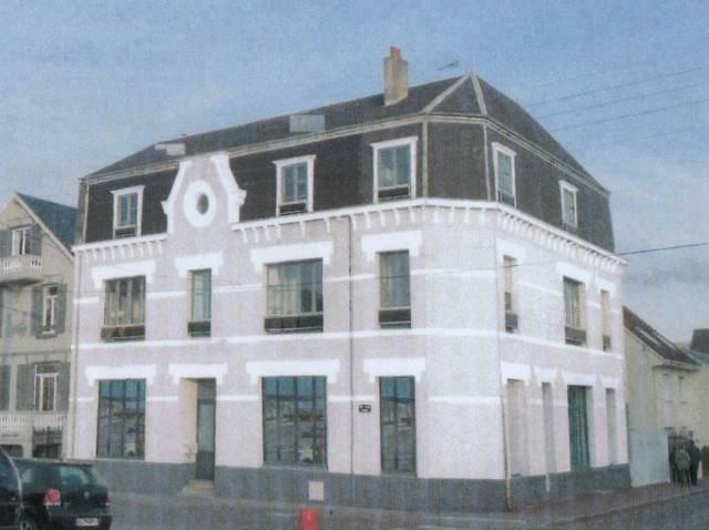 Appartement à vendre F4 à Berck