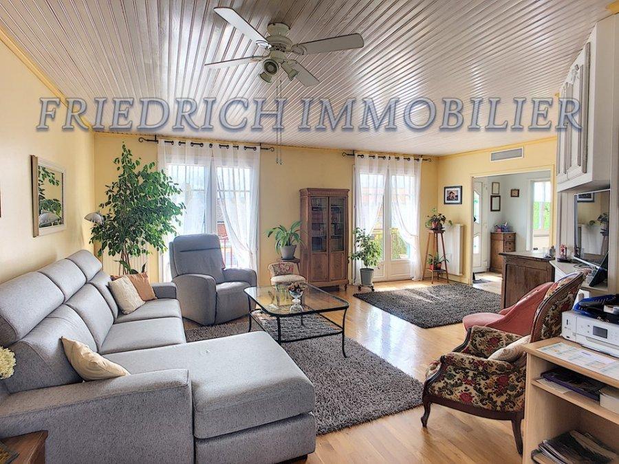 acheter maison 6 pièces 170 m² saint-mihiel photo 4