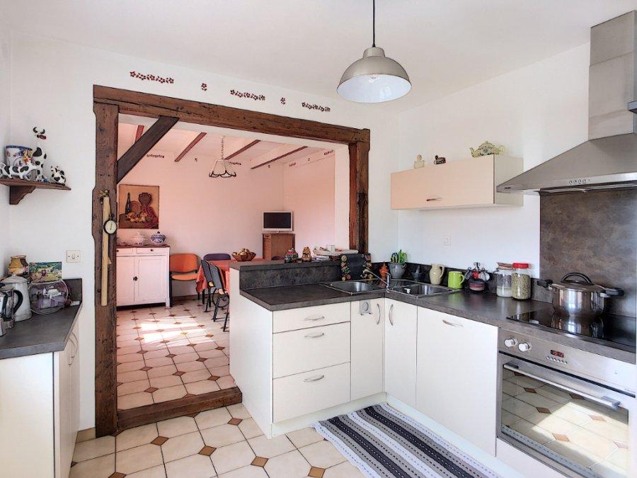 acheter maison 6 pièces 170 m² saint-mihiel photo 3