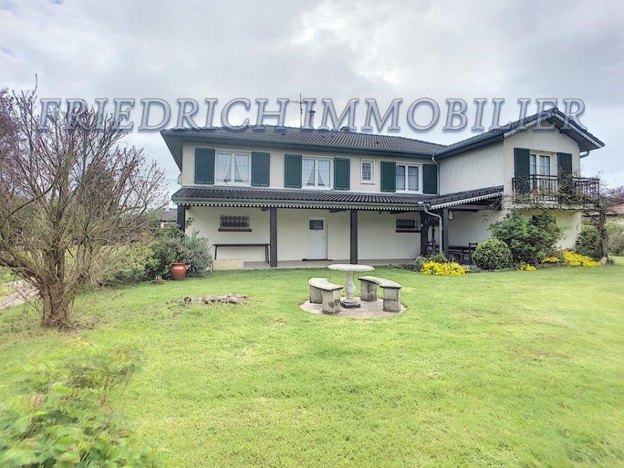 acheter maison 6 pièces 170 m² saint-mihiel photo 1