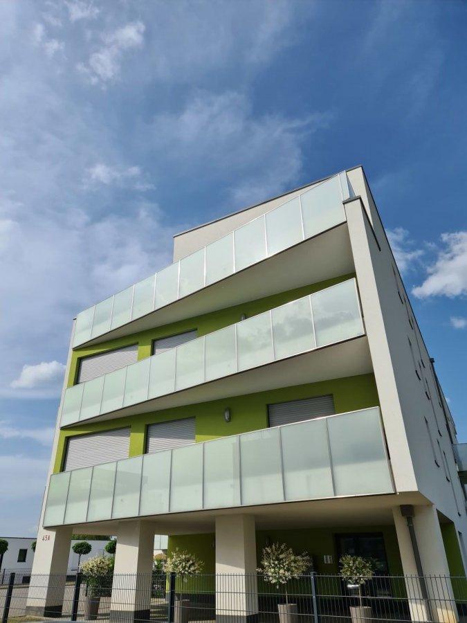 Appartement à Rodange