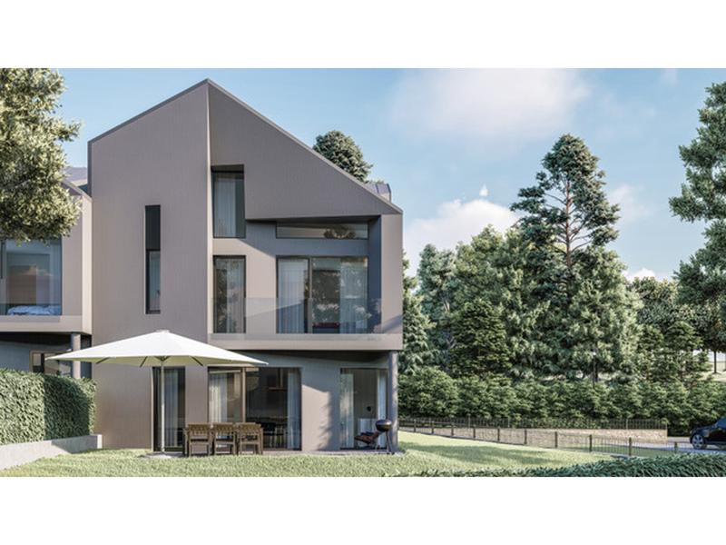 doppelhaushälfte kaufen 5 schlafzimmer 243.76 m² moutfort foto 7