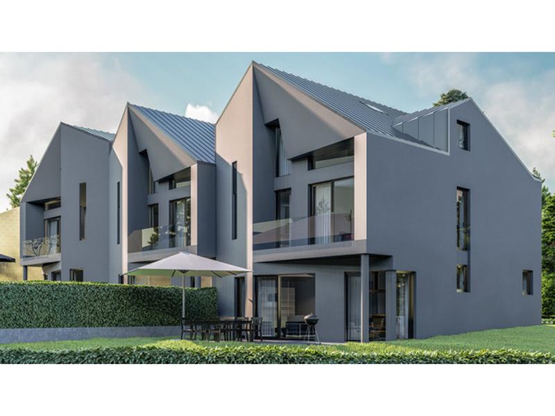 doppelhaushälfte kaufen 5 schlafzimmer 243.76 m² moutfort foto 4