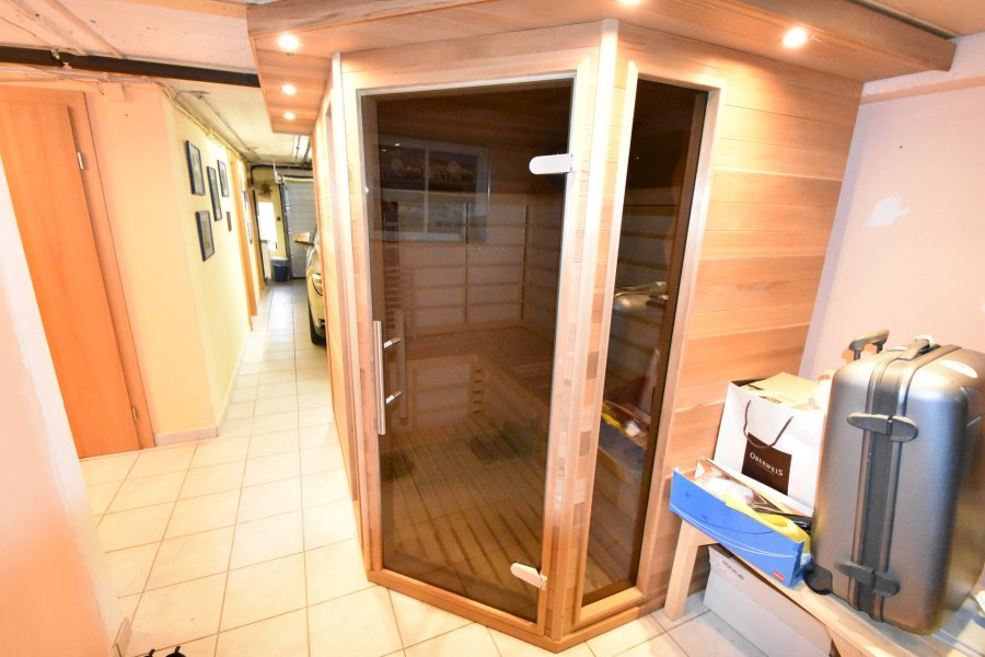 Maison à vendre 2 chambres à Lorentzweiler