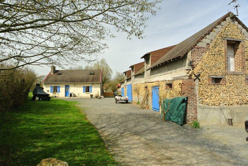 Maison à vendre F5 à Mondoubleau