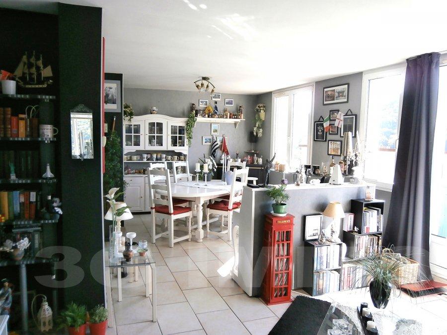 acheter appartement 5 pièces 83 m² herserange photo 1